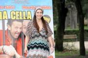 Foto/IPP/Gioia Botteghi Roma 3/03/2011 presentazione del film una cella in due, nella foto Serena Bonanno