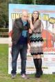 Foto/IPP/Gioia Botteghi Roma 3/03/2011 presentazione del film una cella in due, nella foto Maurizio Battista Serena Bonanno