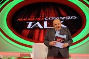 Foto IPP/Gioia Botteghi Roma 7/03/2011 Programma rai Maurizio Costanzo Talk in onda da oggi raidue