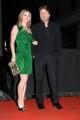 Foto IPP/Gioia Botteghi Roma 9/03/2011 Presentazione del film IL Rito, nella foto: il regista MIKAEL HÅFSTRÖM con la moglie