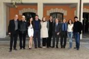 Foto IPP/Gioia Botteghi Roma 10/03/2011 Presentazione della fiction di raiuno Edda Ciano e il comunista, nella foto: cast con cast tecnico
