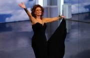 Foto IPP/Gioia Botteghi Roma 16/03/2011 Prima puntata raiuno di CENTOCINQUANTA, nella foto:  Sophia Loren