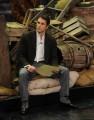 Foto IPP/Gioia Botteghi Roma 16/03/2011 Prima puntata raiuno di CENTOCINQUANTA, nella foto: Raoul Bova