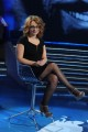 """Foto IPP/Gioia Botteghi Roma 20/03/2011 """"Alle falde del Kilimangiaro""""  ospite in studio Nicoletta Mantovani  con Licia Colò"""