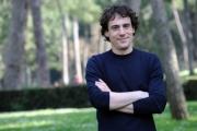 Foto IPP/Gioia Botteghi Roma 25/03/2011 presentazione del film La fine è il mio inizio, nella foto: Elio Germano