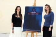 Foto/IPP/Gioia Botteghi Roma 7/04/2011 presentazione del film RASPUTIN, nella foto Diana Dell'Erba, Elena Presti