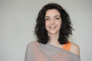 Foto IPP/Gioia Botteghi 8/04/2011 Roma Presentazione della fiction di raiuno_ Un passo dal cielo_ nella foto:  Claudia Gaffuri