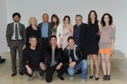 Foto IPP/Gioia Botteghi 8/04/2011 Roma Presentazione della fiction di raiuno_ Un passo dal cielo_ nella foto: Terence Hill ed il cast