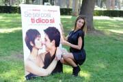Foto IPP/Gioia Botteghi 13/04/2011 Roma Presentazione del film, SE SEI COSI TI DICO SI, nella foto Belen Rodriguez