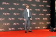 Foto IPP/Gioia Botteghi 15/04/2011 Roma Presentazione del film, Thor, nella foto: CHRIS HEMSWORTH
