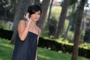 Foto IPP/Gioia Botteghi 18/04/2011 Roma Presentazione del film, NOTIZIE DEGLI SCAVI, nella foto  Ambra Angiolini