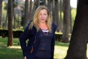 Foto IPP/Gioia Botteghi 18/04/2011 Roma Presentazione del film, NOTIZIE DEGLI SCAVI, nella foto Iaia Forte