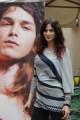 Foto IPP/Gioia Botteghi 26/04/2011 Roma Presentazione del film Diciott'anni, nella foto: la regista e attrice Elisabetta Rocchetti