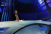 """Foto IPP/Gioia Botteghi 30/04/2011 Roma Nanni Moretti ospite della trasmissione de la7 """"in onda"""""""