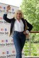 Foto IPP/Gioia Botteghi 4/05/2011 Roma, presentazione di Eurovision Raidue, nella foto:  Raffaella Carrà