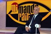 Foto IPP/Gioia Botteghi 6/05/2011 Roma,  Mi manda raitre, : il conduttore Edoardo Camurri