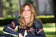 Foto IPP/Gioia Botteghi 12/05/2011 Roma,  presentazione della fiction di canale 5 Fratelli Detective, nella foto: Serena Autieri