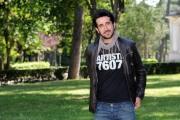 Foto IPP/Gioia Botteghi 12/05/2011 Roma,  presentazione della fiction di canale 5 Fratelli Detective, nella foto: Luca Angeletti