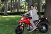 Foto IPP/Gioia Botteghi 12/05/2011 Roma,  presentazione della fiction di canale 5 Fratelli Detective, nella foto: Enrico Brignano