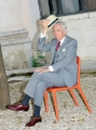 foto/IPP/Gioia Botteghi 23/05/2011 Roma, Festival delle letterature 2011, nella foto: Gay Talese