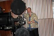 foto/IPP/Gioia Botteghi 25/05/2011 Roma, presentazione del corto: The wholly family, nella foto:  il regista Terry Gilliam