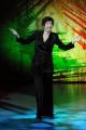 foto/IPP/Gioia Botteghi 10/06/2011 Roma, Veronica Pivetti presenta il suo programma su La7_ Fratelli e sorelle D'Italia_ in onda da stasera