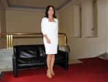 foto/IPP/Gioia Botteghi 16/06/2011 Roma, presentazione di MISS ITALIA NEL MONDO, nella foto:  Patrizia Mirigliani