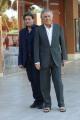 foto/IPP/Gioia Botteghi 20/06/2011 Roma, Convegno Sipra Rai, nella foto Lando Buzzanca con il figlio