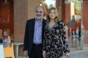 foto/IPP/Gioia Botteghi 20/06/2011 Roma, Convegno Sipra Rai, nella foto Simonetta Martone con marito