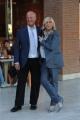 foto/IPP/Gioia Botteghi 20/06/2011 Roma, Convegno Sipra Rai, nella foto Mara Venier con marito