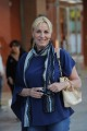 foto/IPP/Gioia Botteghi 20/06/2011 Roma, Convegno Sipra Rai, nella foto Antonella Clerici