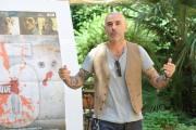 foto/IPP/Gioia Botteghi 23/06/2011 Roma, Presentazione del film 5 nella foto il regista Francesco M. Dominedò