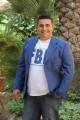 foto/IPP/Gioia Botteghi 23/06/2011 Roma, Presentazione del film 5 nella foto Valter D'Errico