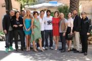 foto/IPP/Gioia Botteghi 23/06/2011 Roma, Presentazione del film 5 nella foto il cast