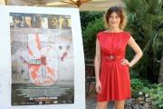 foto/IPP/Gioia Botteghi 23/06/2011 Roma, Presentazione del film 5 nella foto Giorgia Wurth