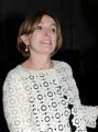 foto/IPP/Gioia Botteghi 28/06/2011 Roma, Convegno in rai sulle innovazioni tecnologiche, nella foto il direttore generale Lorenza Lei