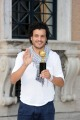 foto/IPP/Gioia Botteghi 1/07/2011 Roma, Globi D'oro, Mohamed Zouaoui