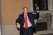 foto/IPP/Gioia Botteghi 1/07/2011 Roma, Globi D'oro, Vincenzo Cerami