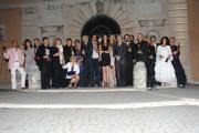 foto/IPP/Gioia Botteghi 1/07/2011 Roma, Globi D'oro, tutti i premiati all'accademia tedesca