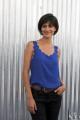 foto/IPP/Gioia Botteghi 07/08/2011 Roma, Primo Ciak della fiction IL DELITTO DI VIA POMA, canale 5, nella foto: Giulia Bevilacqua