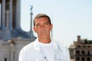 foto/IPP/Gioia Botteghi 21/09/2011 Roma, Piazza Venezia, presentazione del film LA PELLE CHE ABITO, nella foto Antonio Banderas