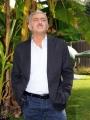 Foto/IPP/Gioia Botteghi Roma 27/09/2011 presentazione del programma di raidue SBARRE, nella foto il direttore della casa circondariale dove è stato girato il programma Carmelo Cantone