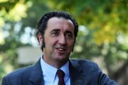 foto/IPP/Gioia Botteghi 6/10/2011 Roma, Presentazione del film This Must Be the Place, nella foto il regista Paolo Sorrentino