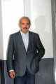 foto/IPP/Gioia Botteghi 7/10/2011 Roma, Presentazione della fiction Rai, Il generale Della Rovere, nella foto: Andrea Tidona