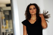 foto/IPP/Gioia Botteghi 7/10/2011 Roma, Presentazione della fiction Rai, Il generale Della Rovere, nella foto: Raffaella Rea