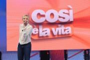 foto/IPP/Gioia Botteghi 9/10/2011 Roma, Prima puntata di Domenica in, nella foto  Lorella Cuccarini