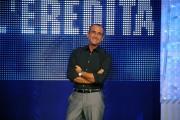 """foto/IPP/Gioia Botteghi Roma, 12 ottobre 2011,Rai: Carlo Conti presenta """"L'eredità"""" in onda su Raiuno dal lunedì al sabato alle ore 18,50."""