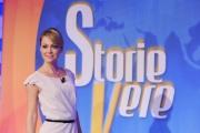 foto/IPP/Gioia Botteghi 12/10/2011 Roma, Uno mattina , i nuovi conduttori della rubrica Storie vere, nella foto Giorgia Luzi