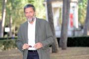foto/IPP/Gioia Botteghi 14/10/2011 Roma, Presentazione della fiction VIOLETTA, nella foto: Andrea Giordana