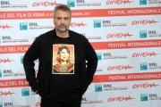 Foto/IPP/Gioia Botteghi Roma 27/10/2011 festival del cinema di Roma,The Lady, nella foto: Luc Besson
